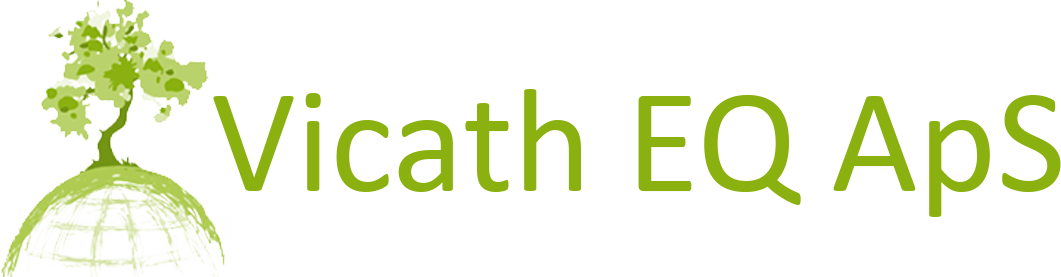 Vicath EQ ApS Logo